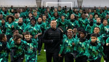 Kylian Mbappé Gets His Own Signature Nike Cleat At The Age Of 20