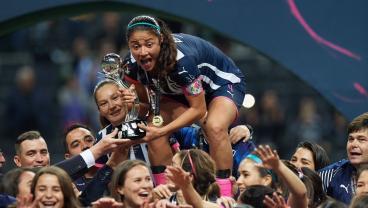 With Monterrey Refusing To Pay Up, Corona Foots Bill For Las Rayadas' Championship Bonus
