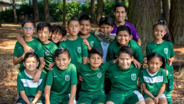 How Do We Fix Youth Soccer In America? We Found One Club That Has Figured It Out