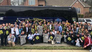 MLS SuperDraft Was So Bizarre It Was Almost Entertaining