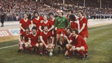 The Time When English Teams Could Win The Milk Cup