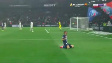 Edinson Cavani Notches Goal 200 For PSG — Who's Scored The Most For One Club?