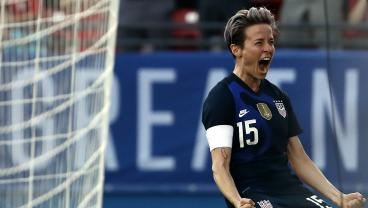 USSF Claimed MNT Requires More Skill, So USWNT Proved It Wrong With 2 Insane Goals