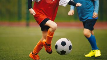 When Should Youth Soccer Clubs Suspend Play Because Of Coronavirus?