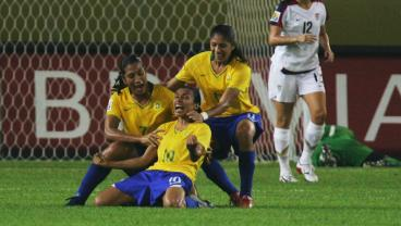 That Time Marta Obliterated The USWNT In The 2007 World Cup