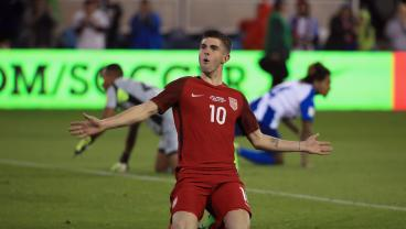 10 Things You Didn't Know About Christian Pulisic