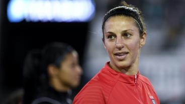Carli Lloyd Reveals Favorite Netflix Show To Binge, Plans To Start A Family