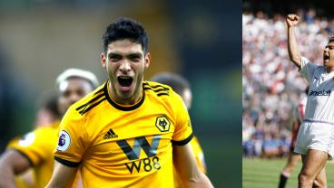Raul Jimenez To Real Madrid Rumors? Let's Roll Out The Hugol Highlights