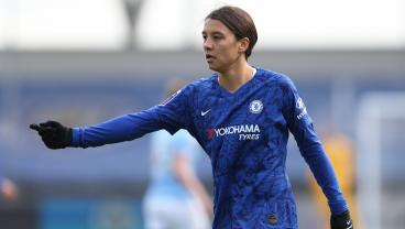 What Does The Women's Transfer Market Look Like?