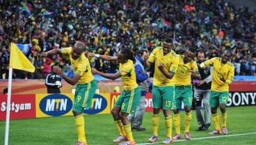 Despite $3B Price Tag, Organizers Adamant South Africa World Cup Was Worth It