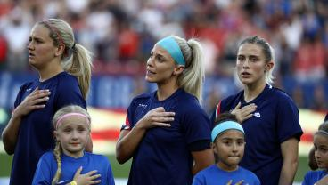 Judge Denies USWNT's Attempt For Immediate Appeal Over Equal Pay Claims