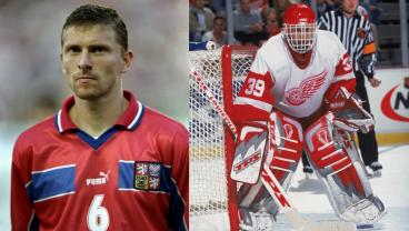 New Documentary Traces Career Of Martin Hasek, Little Brother Of Legendary NHL Goalie Dominik