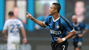 Inter vs Brescia Highlights