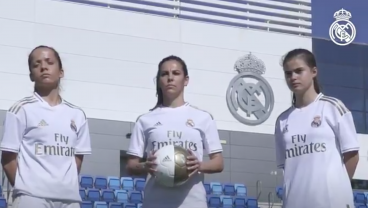 Real Madrid Women's Team
