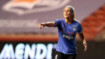 NWSL Commissioner Says She Thinks Challenge Cup Won Over Casual Fans
