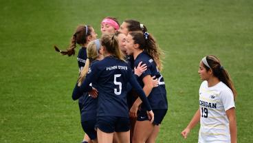 Big Ten Postpones All Fall Sports, Including Women's And Men's Soccer