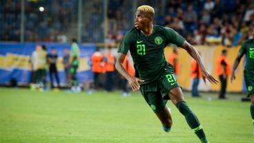 Victor Osimhen Hits The Ground Running At Napoli