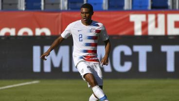 USMNT Fullback Reggie Cannon Ditches FC Dallas For Portugal's Boavista