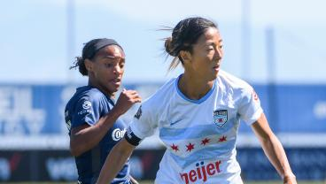 Chicago Red Stars Loan World Cup Winner To Amateur Men's Team