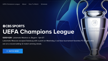 Champions League Is Still An Utter Mess On CBS All Access (And Tuesday Was Its Worst Day Yet)