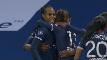 Lyon Women Just Lost In League Play For The First Time Since Obama Was Still President