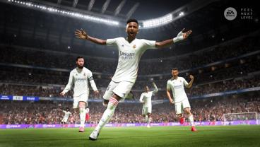 FIFA 21 For PS5 Will Be More Than Just A Simple Next-Gen Port