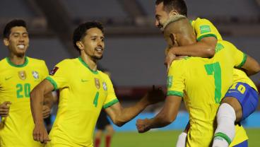 Brazil Is World Class Again (And The Rest Of The World Should Be Scared)