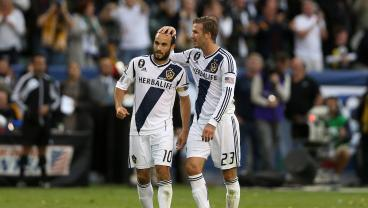 Zlatan, Henry, Rooney, Kaka Not Included On List Of 25 Best MLS Players All Time
