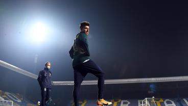 Stephan El Shaarawy Returns To Roma