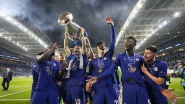 Champions League Format Changes