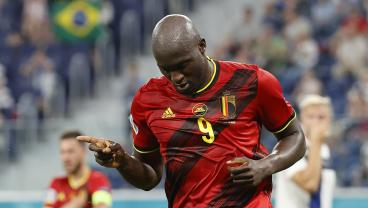Lukaku Hates Pineapple Pizza And More From His Twitter Q&A