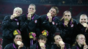 Olympic Soccer Preview: USWNT Out Avenge 2016 Failure; Brazil Wants To Defend Men's Title