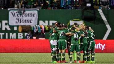 3 Ways The Portland Timbers Can Return To The MLS Cup