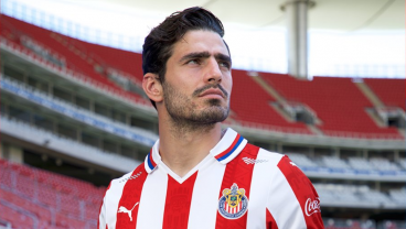 Chivas Coming For Our Hearts And Minds With Exclusive U.S. TV Deal And New Kits