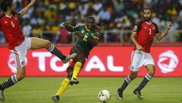 Cameroon Win Africa Cup of Nations Thanks To Vincent Aboubakar's Wonder Goal
