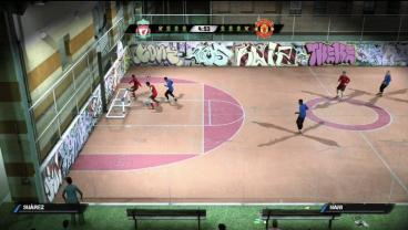 Rumors Of A FIFA Street Mode In FIFA 19 Have Broken The Internet