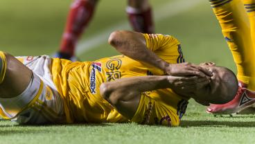 Liga MX Aims To Stop The Flop By Copying Women's Game: 'Get Up, Stop Being A Man!'