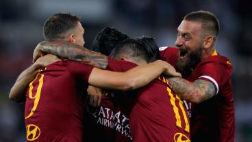 Roma's Using Transfer Announcements To Raise Awareness For Missing Children