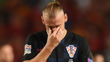 Croatia's Too Hungover To Deal With This UEFA Nations League BS