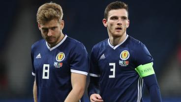 The Scotland National Team Did The Most Scotland Thing Ever: Lost 3-0 To Kazakhstan