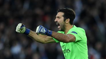 PSG Reportedly Extending Gigi Buffon's Contract Past His 42nd Birthday