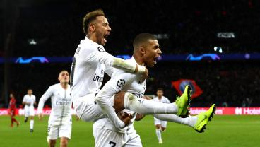 PSG To Be Crowned Ligue 1 Champion After Standings Frozen