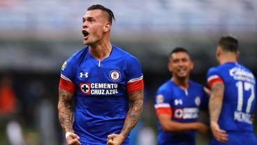 Cruz Azul Bound To End 21-Year Curse vs. América — Or Fail Miserably