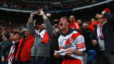 The 210 Minutes Of Football In The Libertadores Final Were Truly Spectacular