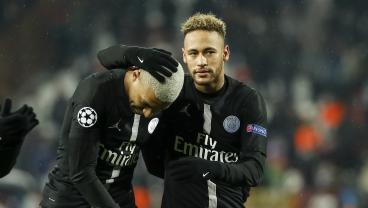 Transfer Rumors: Neymar And Mbappé Will Stay At PSG, Arsenal Targets James Rodríguez