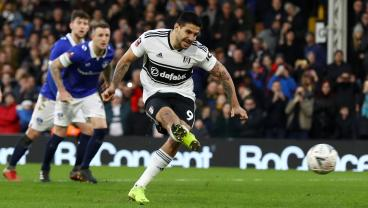 Aleksandar Mitrovic Trolled For Ruining Massive Parlay Bet, But The Striker Doesn't Give AF