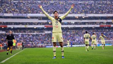 Edson Álvarez Prolongs The Cruz Azul Curse And Lifts América To 13th Liga MX Title