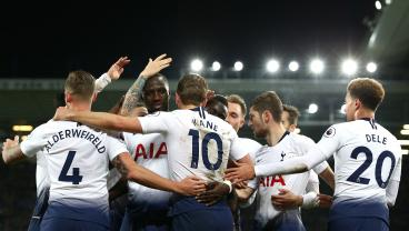 Tottenham's Title Push Is For Real, And Here's How Spurs Can Get It Done