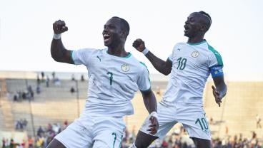 6 Incredible Moments From 2019 Africa Cup Of Nations That You Might've Missed