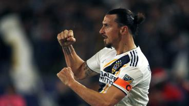 Zlatan Scores Twice, But LAFC Storms Back In Wild 3-3 El Tráfico